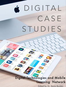 iBook: Digital Case Studies
